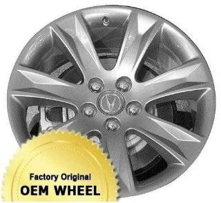 ACURA MDX 19x8.5 7 SPOKE Factory Oem Wheel Rim  GOLD   Remanufactured Automotive