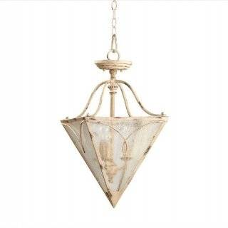 Salento 13 inch Persian White 3 Light Semi Flush Ceiling Light   Close To Ceiling Light Fixtures
