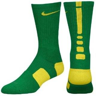 Nike Elite Men's Cushioned Crew Sock Dri Fit Basketball  Athletic Socks  Sports & Outdoors