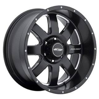 Pro Comp Alloy 5183 29536 Xtreme Alloys Series 5183 Black Finsh; Size 20x9.5; Bolt Pattern 6x135mm; Back Space 5 in.; Automotive