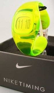 Womens Nike Presto Digital Chrono Date Size Medium Watch WT0018 301 Watches