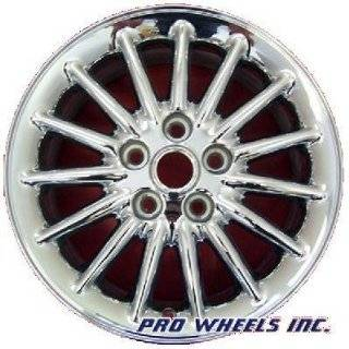 "Chrysler 300m Concorde Lhs 16X7"" Chrome Factory Original Wheel Rim 2091 B Automotive"