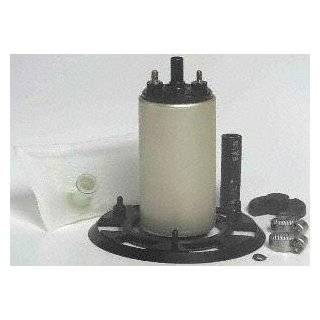 Carter P72227 Carotor Gerotor Electric Fuel Pump with Strainer Automotive