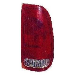 97 02 Ford F150 RH Right Tail Light (passenger side) Automotive