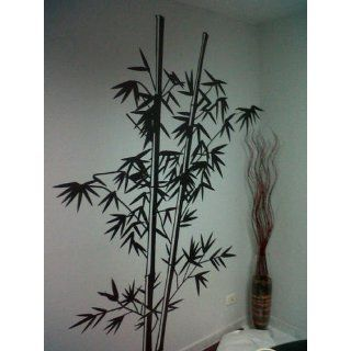 Vinyl Wall Art Decal Sticker Asian Decor Chinese Bamboo Tree 7ft BIG #332   Other Products