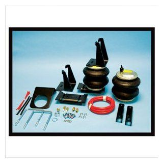 Firestone 2520 Ride Rite Air Bag Suspension Kit for Ford F 250/350 Automotive