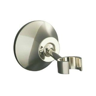 Kohler K 352 SN Forte Adjustable Wall mount Handshower Bracket Polished Nickel