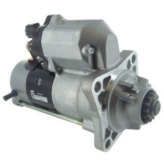 OEM Denso Starter Motor for Dodge Ram 5.9 & 6.7 Truck 2007 2010 Automotive