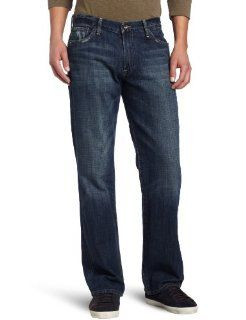 Lucky Brand Men's 361 Vintage Straight Leg Jean In Nirvana Clothing