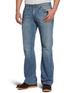 Lucky Brand Men's 367 Vintage Bootcut Jean In Nugget Clothing