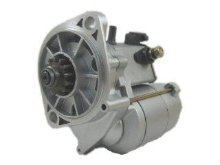 STARTER MOTOR JOHN DEERE YANMAR ENGINE INDUSTRIAL 3TN84 129129 77010 228000 3732 9722809 373 TY25237 Automotive