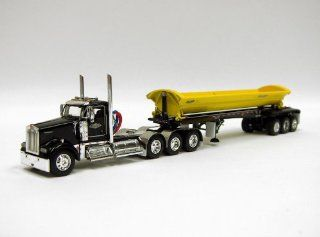 1/64th Peterbilt 379 Day Cab, Eileen Trucking Toys & Games