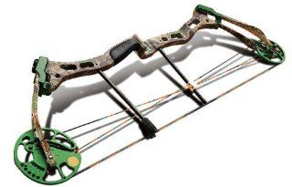 Bear Archery Lights Out Bow Only 29/70 Lh Sports & Outdoors
