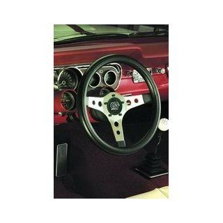 Grant 377 GT Sport Wood Steering Wheel Automotive