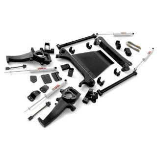 "Rough Country 381S 5"" Suspension Lift Kit for Dodge RAM 1500 Automotive"