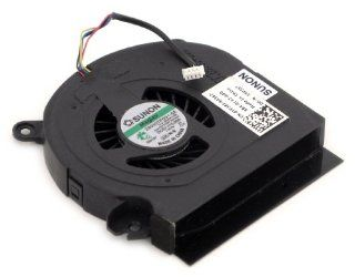CPU Cooling Fan for Laptop Notebook (Dell) Computers & Accessories