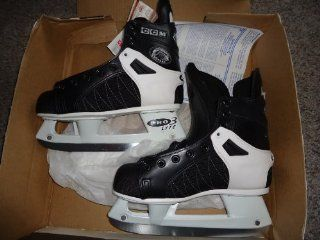 CCM Pro Lite 3 385 Tacks Ice Hockey Skates Size 6 E  Sports & Outdoors