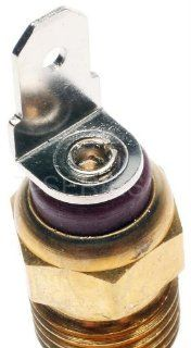 Standard Motor Products TS391T Temperature Switch with Light Automotive