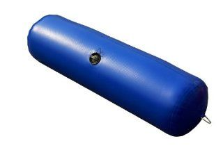 Inflatable Fender Thwarts For River Raft And Inflatable boats BLUE . Sports & Outdoors