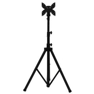 Audio 2000 Ast422y Flat Panel LCD Tv/monitor Stand with Foldable Tripod Leg Electronics