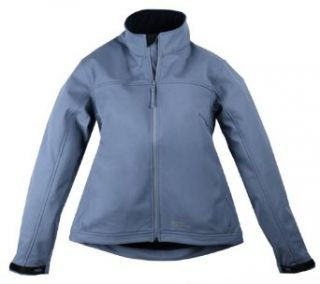 Red Ledge Women's Reprieve Jacket Soft Shell Jacket,New Sky,Small Clothing
