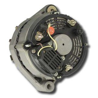 New Alternator for BMW Inboard Engine B130 B190 B220 Bukh Engine 2G105 DV20SME Valeo Marine Volvo Penta Inboard and Sterndrive 2002 2003 431 432 434 500 501 570 572 740 AQ120 AQ145 AQ175 AQ200 AQ225 AQ260 AQAD40 MD11 MD17 MD21 TAMD70 Automotive