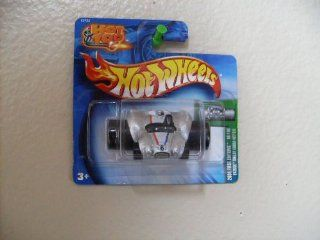 Hot Wheels Fatbax' Shelby Cobra 427 S/c 2004 on Hot 100 Short Card First Editions #66 Silver W/5sp's