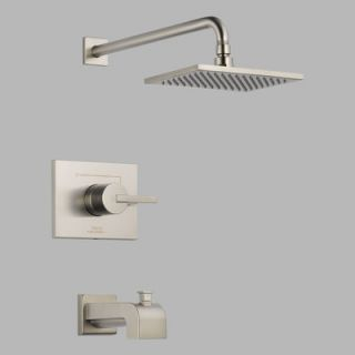 Delta Vero Monitor 14 Series Tub and Shower Trim   T14453 / T14453 SS