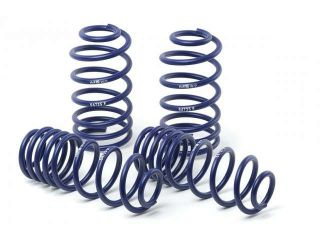 H&R SPORT SPRINGS Lowering Performance Suspension Kit Audi A4 Avant   HR 29751 2 1998,1999,2000,2001