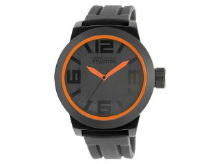 Kenneth Cole Reaction Black Dial Men's Watch #RK1236