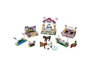 LEGO Friends Heartlake Horse Show 41057 #zTS