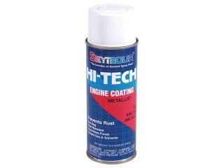 Seymour EN 66 Hi Tech Engine Paint, AMC Blue Metallic, 6/Case