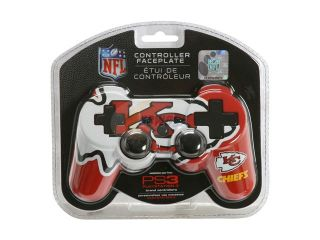 MadCatz PS3 NFL Kansas City Chiefs Controller Faceplate