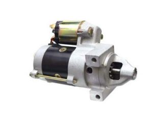 NEW STARTER MOTOR TORO LAWN EQUIPMENT GROUNDSMASTER 120 228000 2640