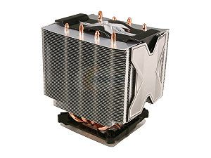 ARCTIC Freezer Xtreme Rev.2 CPU Cooler with 120mm PWM Fan