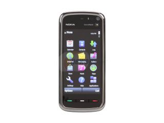 Nokia 5800 Music Express 3G Unlocked GSM Touch Screen