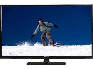 "Refurbished Hisense 40"" Class (40"" Screen Measured Diagonally) 1080p 60Hz LED LCD HDTV 40K360"