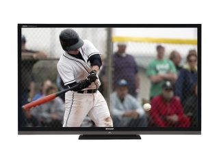 "Sharp AQUOS 70"" 1080p 240Hz LED LCD HDTV LC 70LE734U"